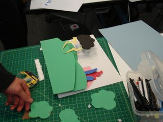 Prototyping for a Children's Museum experience